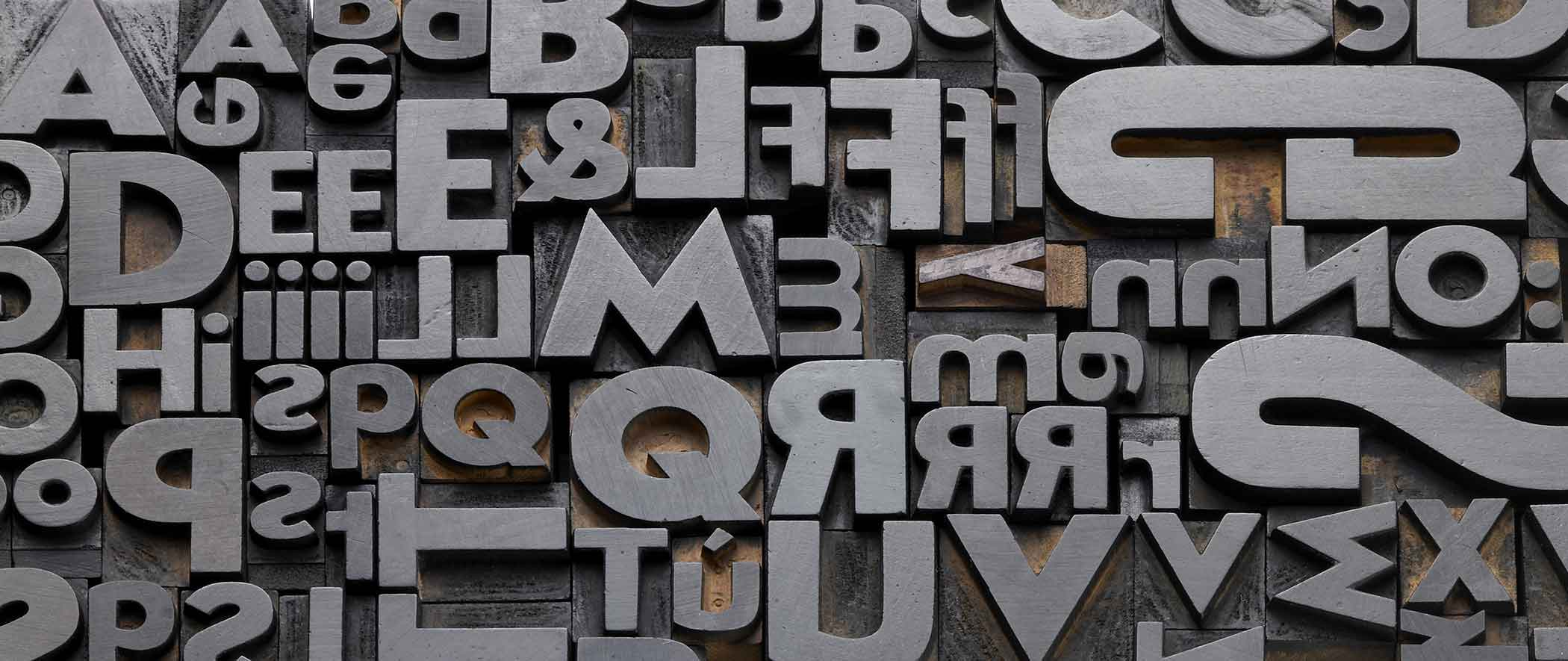 How to Choose the Right Font for Your Website