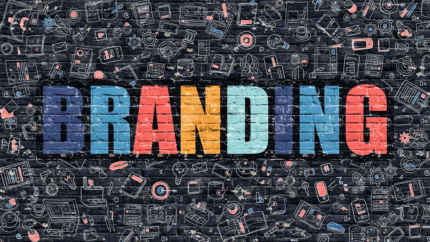 Four Reasons To Consider Rebranding
