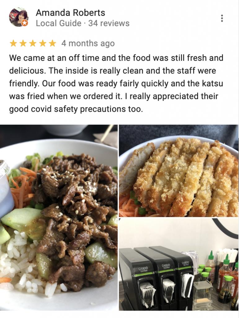 Customer Reviews Improve SEO